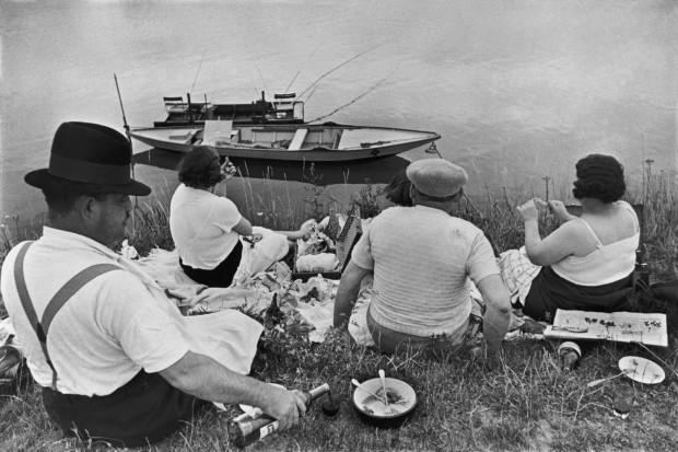 Henri Cartier-Bresson (French, 1908–2004)